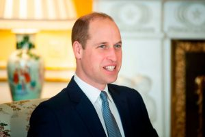 Prince William Just Outlined His Vision for the British Royal Family