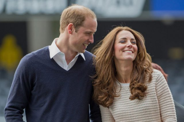 Prince William Kate Middleton proposal