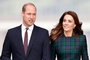Why Prince William May Lose His Title As the Earl of Strathearn