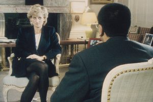 You Won't Believe What Princess Diana Said and Did Right After Her Tell-All Interview