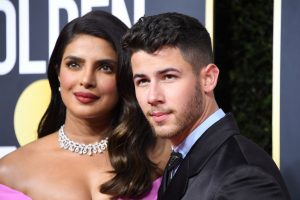 Priyanka Chopra Knew She Wanted to Date Nick Jonas After Seeing Him in This Steamy Video