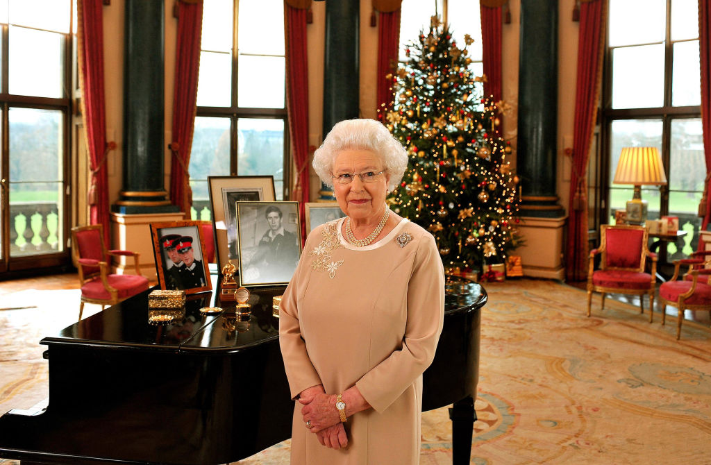 Royal Favorite: Who Is Queen Elizabeth's Favorite Grandchild?