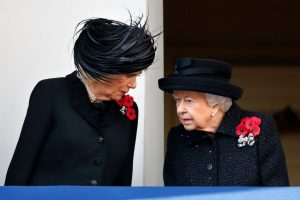 Queen Elizabeth Just Gave a Subtle Signal Where Camilla Parker Bowles Stands In the Royal Family