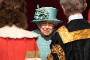 Is Queen Elizabeth Subtly Trying to be More Relatable?