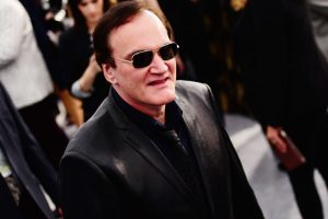 How Does Quentin Tarantino Really Feel About Marvel, 'Star Wars' and Other Blockbuster Movies?