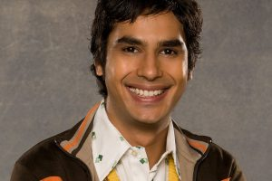 'The Big Bang Theory': Who Should Raj Have Ended Up With?
