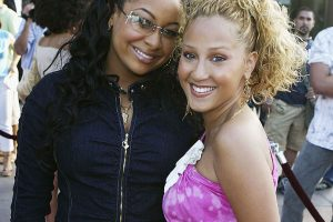 Are Raven Symoné and Adrienne Bailon Still Friends? Here's Where They Stand Today