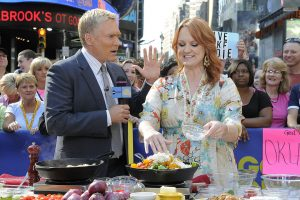 The Pioneer Woman Ree Drummond Refuses to Eat This for Breakfast (and It's Not Bananas)