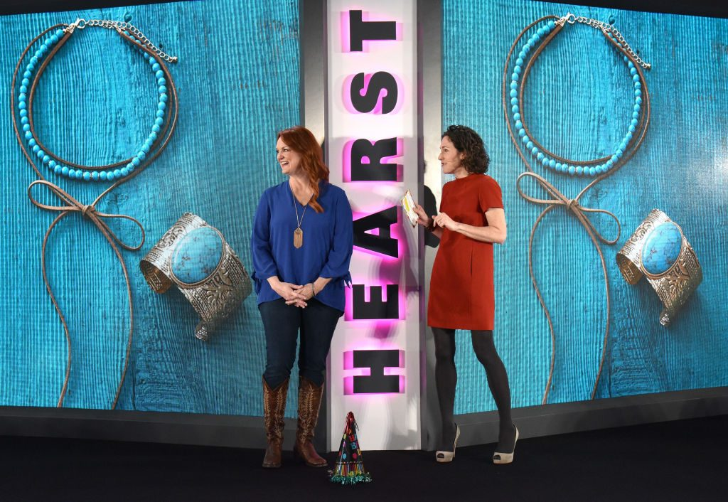 Ree Drummond and Maile Carpenter | Bryan Bedder/Getty Images for Hearst
