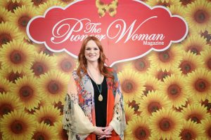 The Pioneer Woman Ree Drummond Posts a Sweet Tribute to Her Husband for His Birthday