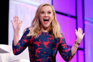 'Cheer': Reese Witherspoon Wrote the Sweetest Thing on Instagram to This Cheerleader From the Netflix Series