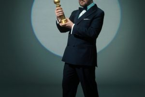 Ricky Gervais' Full Golden Globes Monologue: Did He Go Too Far?