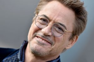 Robert Downey, Jr. and Robert Irwin Have a Reunion 16 Years After They First Met