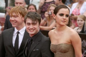 'Harry Potter': What Fans Think Of Ron and Hermione's Relationship