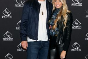 Who is Tennesee Titans Quarterback Ryan Tannehill's Wife?