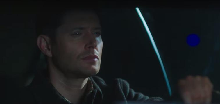 'Supernatural' episode 15, 'The Gamblers'