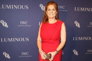 Sarah Ferguson Finally Reveals What She Really Thinks About the Prince Andrew Scandal
