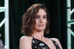 'The Walking Dead' Star Sarah Wayne Callies Almost Quit Acting Until This Brought Her Back