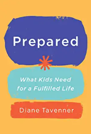'Prepared' by Diane Tavenner