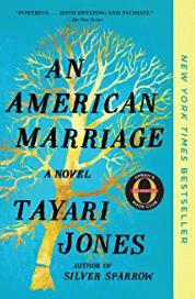 'An American Marriage' by Tayari Jones