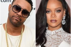 Shaggy Reveals Why He Turned Down a Spot On Rihanna's Forthcoming Album