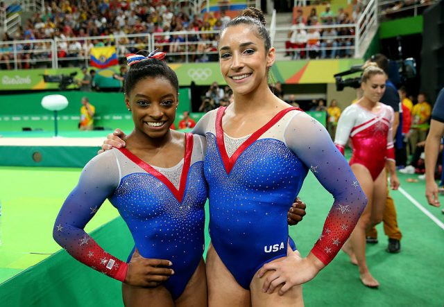 'Cheer': U.S. Olympic Gymnast Tweets 'I'm Trying Out For Navarro Cheer' After Watching the Netflix Series