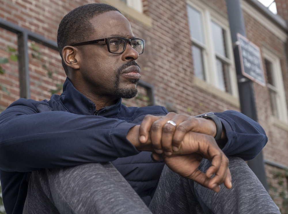Sterling K. Brown on This Is Us