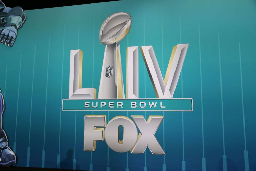 Super Bowl Stream