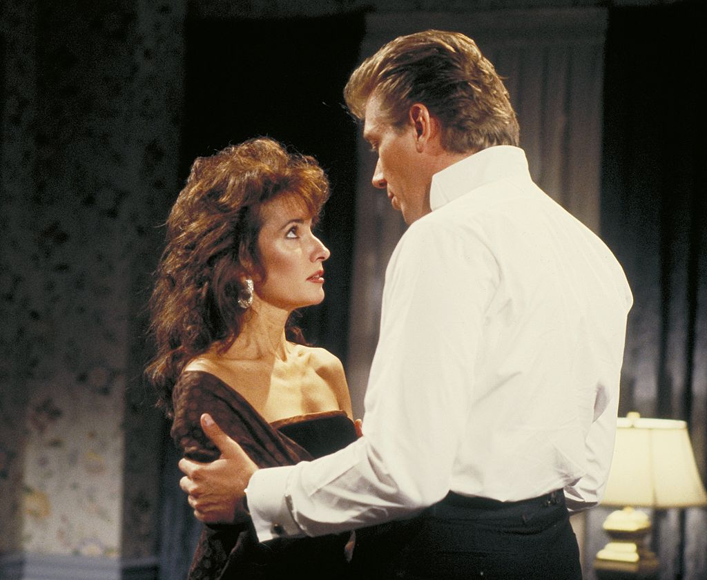 Susan Lucci Reveals She's Open to an 'All My Children ...