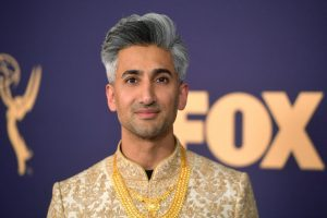 What is Tan France's 'Next In Fashion' Netflix Series About?
