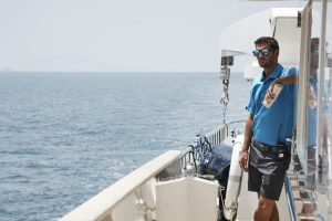 'Below Deck': Tanner Sterback and Family Tangles With Fans
