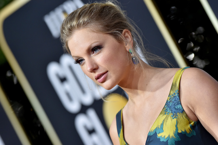 Taylor Swift Revealed The Powerful Reason She Opened Up About Her Painful Past