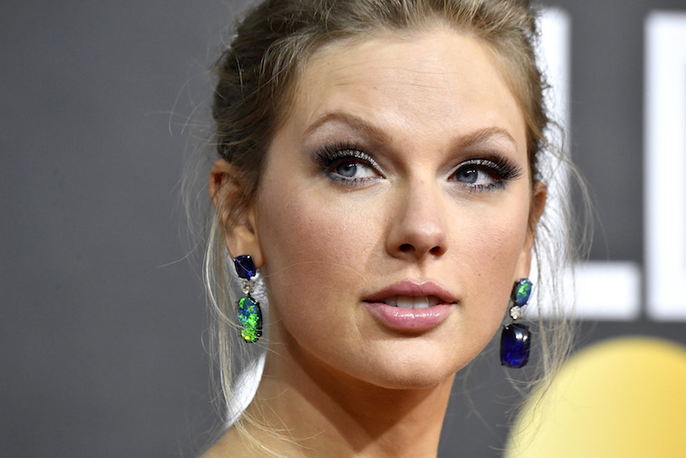 This Superfood is One of Taylor Swift's Keys to Weight Loss