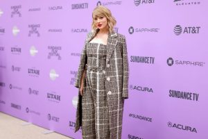 Taylor Swift's New Song 'Only the Young' Has Fans Seriously Divided