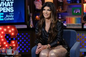'RHONJ': Teresa Giudice Reveals That ICE Conditions Were 'Disgusting'
