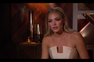 'Bachelor' Fans Are Calling Contestant Kelsey Weier's  Hilarious Champagne Fail the 'Best Moment in Bachelor History'