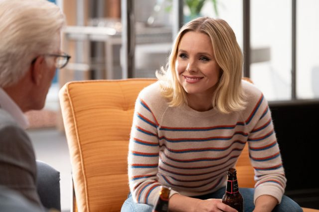 'The Good Place' Creator Reveals How the Series Changed His Life and What It Means to Be a Good Person