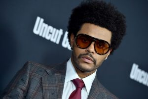 What is The Weeknd's Net Worth?