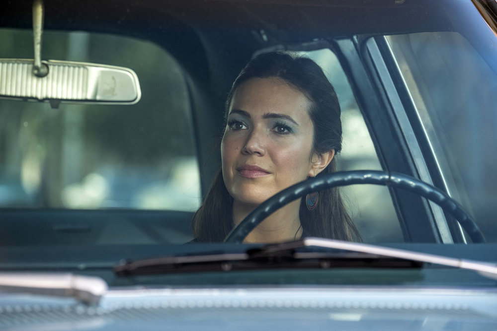 This Is Us: Mandy Moore
