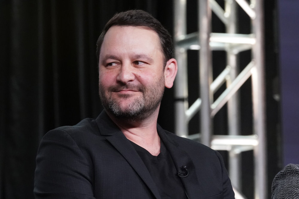 This Is Us creator Dan Fogelman