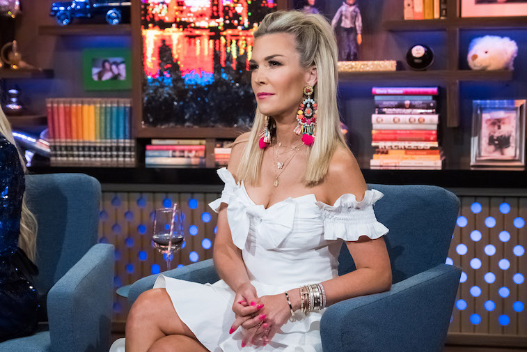 You Won T Believe How Much Tinsley Mortimer S Engagement Ring Costs