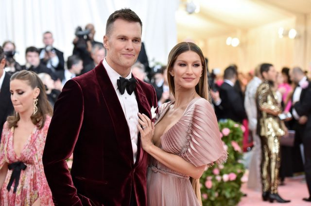 Gisele Bundchen Shares How She Prioritizes Family Life With Tom Brady and Their Hectic Schedules