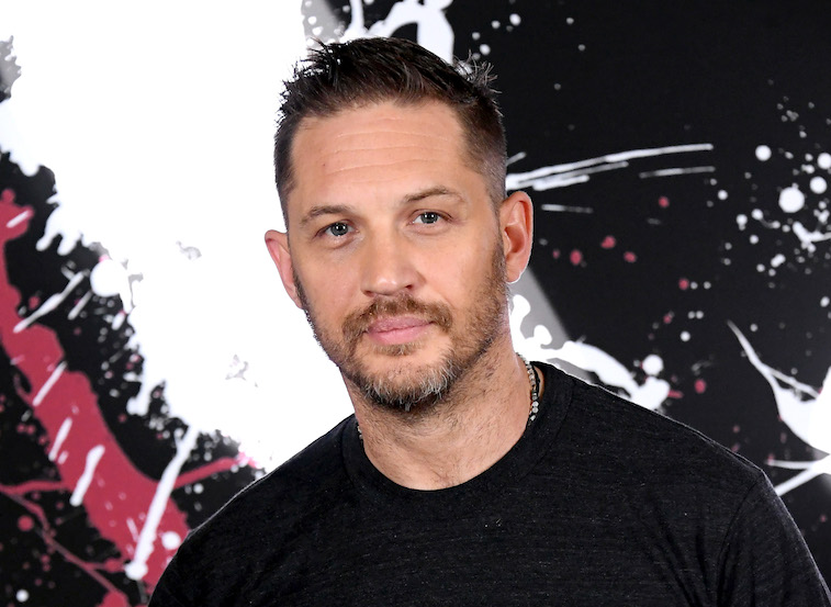 What Is 'Inception' Star Tom Hardy's Net Worth