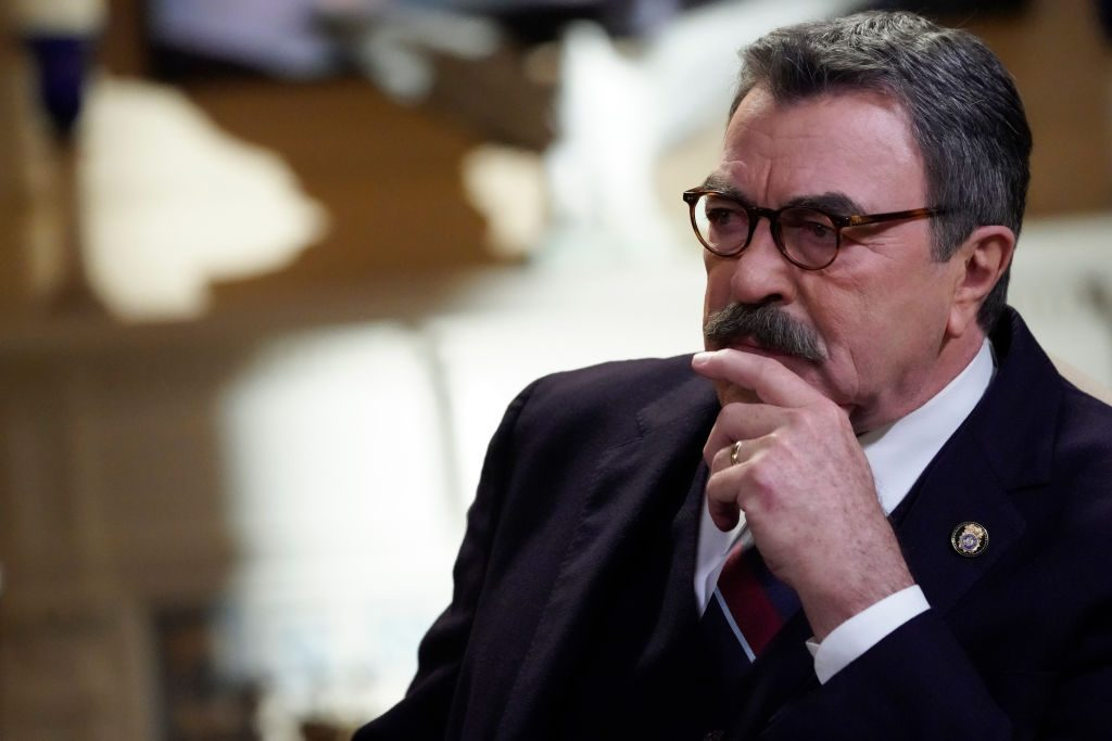 'Blue Bloods' Star Tom Selleck Was Also ...
