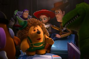 Disney and Pixar's 'Toy Story 4' Earns Oscar Nomination for Best Animated Feature