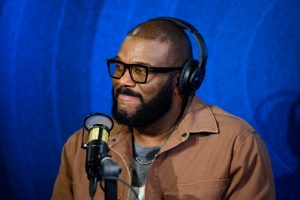 The Interesting Reason Tyler Perry Doesn't Hire TV Writers