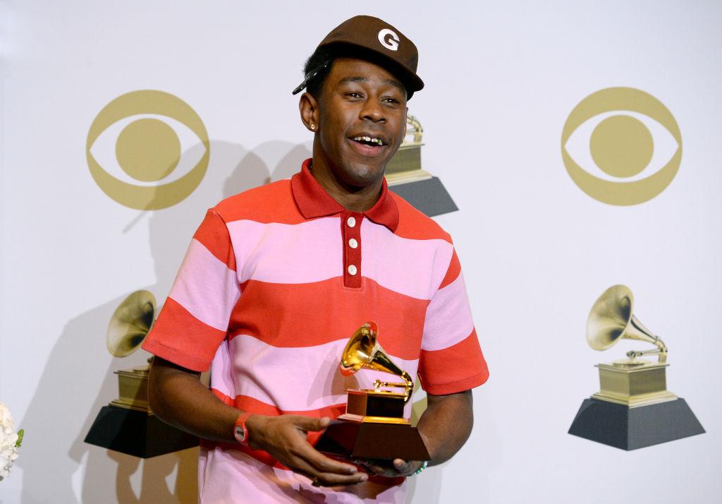 Tyler, the Creator Grammy