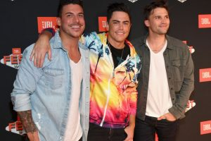'Vanderpump Rules': Why Did Jax Taylor Think He Was Right to Demote Tom Sandoval From Best Man?