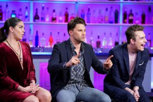 Are Katie Maloney and James Kennedy From 'Vanderpump Rules' Friends?