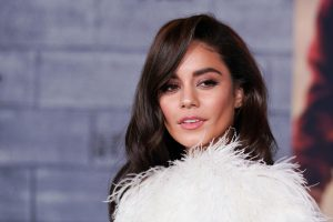Vanessa Hudgens Swears By This Tradition for Manifesting Her Goals
